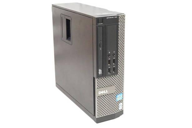 DELL 790 SFF i5-2400 4GB 120GB SSD WIN 10 HOME