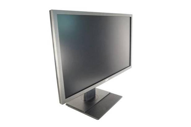 "ACER B246HYL 24"" 1920x1080 LED IPS DVI D-SUB"