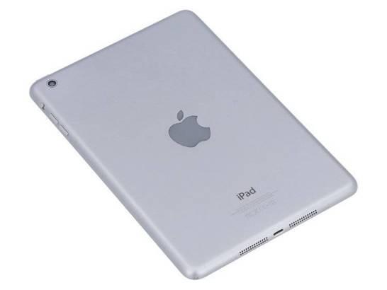 APPLE IPAD MINI A1432 512MB 16GB 1024x768 SPACE GRAY iOS