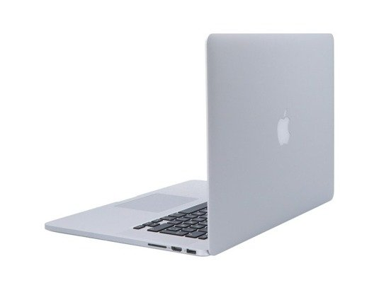 APPLE MACBOOK PRO A1398 i7-4770HQ 16GB 500SSD MOJAVE
