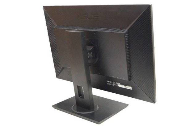 ASUS BE24A 24'' 1920x1200 LED IPS DISPLAYPORT DVI