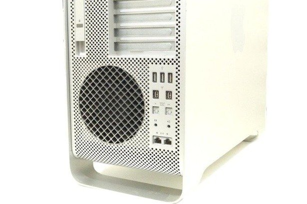 Apple Mac Pro 5.1 (A1289) XEON W3530 4x2.93GHz 16GB 1TB HDD HD5770 OSX