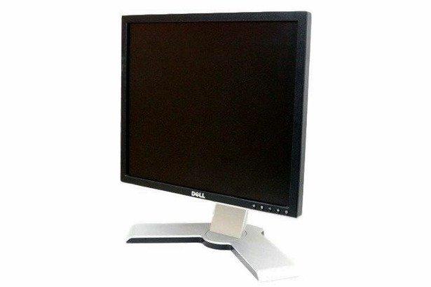 DELL 1907fp 19'' 1280x1024 DVI VGA