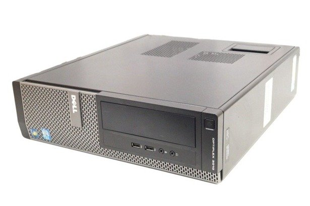 DELL 3010 DT i3-3240 4GB 250GB WIN 10 HOME