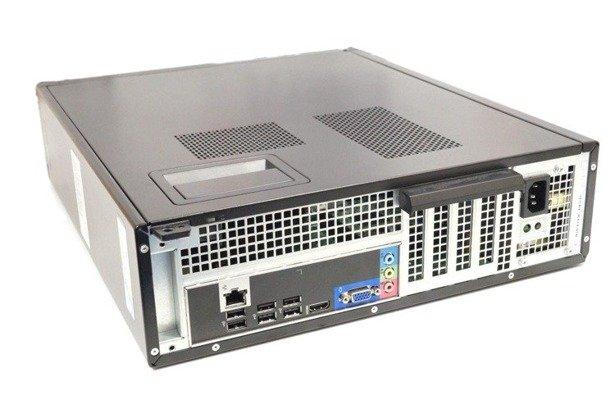 DELL 3010 DT i3-3240 8GB 120GB SSD