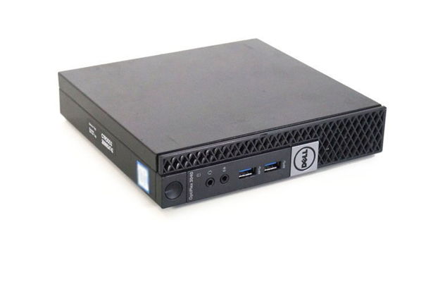 DELL 3040 MICRO i5-6500T 8GB 240GB SSD WIN 10 HOME