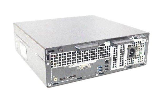 DELL 3040 SFF G4400 4GB 240GB SSD WIN 10 HOME