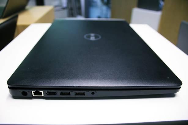 DELL 3580 i5-7200U 8GB 240GB SSD WIN 10 HOME