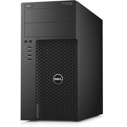 DELL 3620 E3-1270V5 8GB 240GB SSD NVS WIN 10 PRO