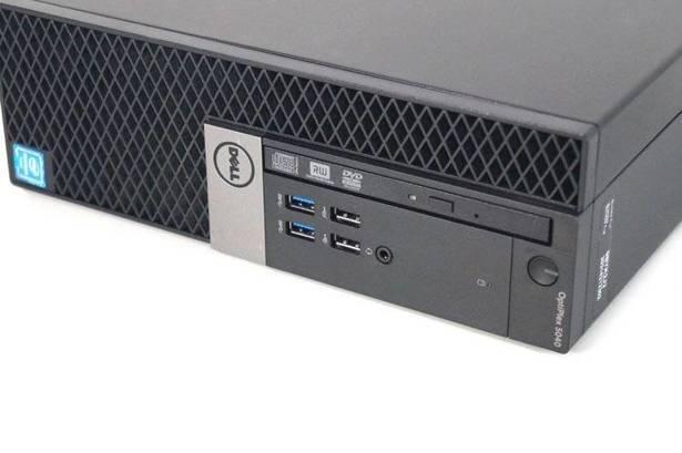 DELL 5040 SFF i5-6500 8GB 240GB SSD WIN 10 HOME