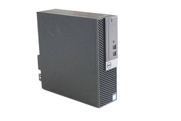 DELL 5050 SFF i5-7500 8GB 240GB SSD WIN 10 HOME