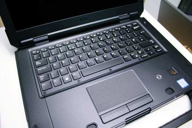 DELL 5420 RUGGED i5-8350U 8GB 240GB SSD FHD WIN 10 HOME