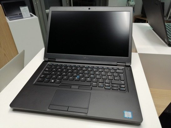 DELL 5490 i5-7300U 8GB 240GB SSD FHD WIN 10 HOME