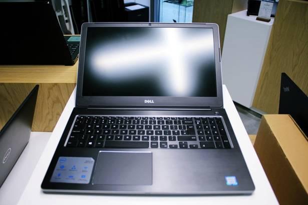 DELL 5568 i5-7200U 8GB 240GB SSD FHD WIN 10 HOME