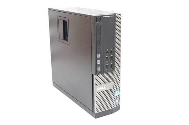 DELL 7010 SFF i5-3470 4GB 120GB SSD