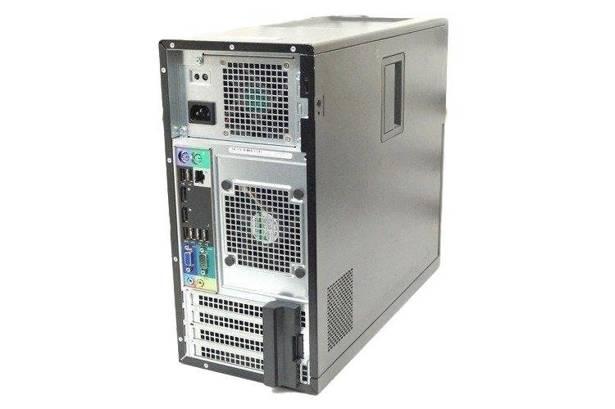 DELL 7010 TW i3-2120 4GB 250GB WIN 10 HOME