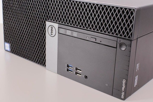 DELL 7040 MT i7-6700 8GB 240GB SSD WIN 10 HOME