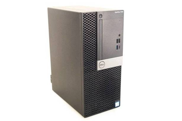 DELL 7050 TW i5-6500 8GB 240GB SSD WIN 10 HOME