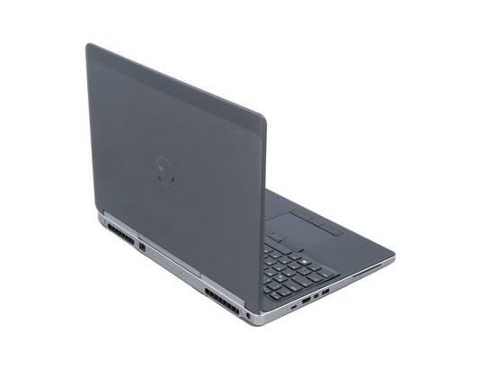 DELL 7520 i7-6820HQ 16GB 240GB SSD FHD M1200