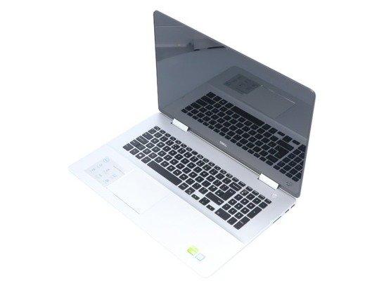 DELL 7786 i7-8565U 8GB 240GB SSD FHD MX150 WIN 10 HOME