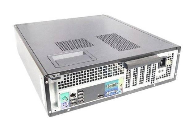 DELL 790 DT i3-2120 4GB 250GB