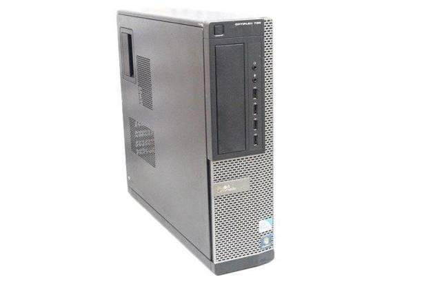 DELL 790 DT i5-2400 4GB 250GB WIN 10 HOME