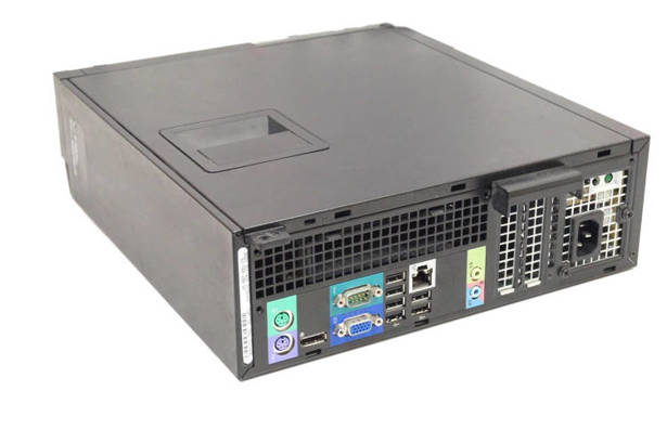 DELL 790 SFF i5-2400 4GB 250GB