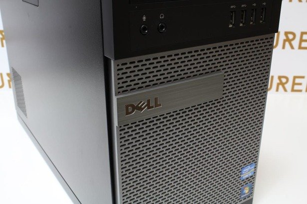 DELL 790 TW i7-2600 8GB 120SSD GTX 1050 WIN 10 HOME