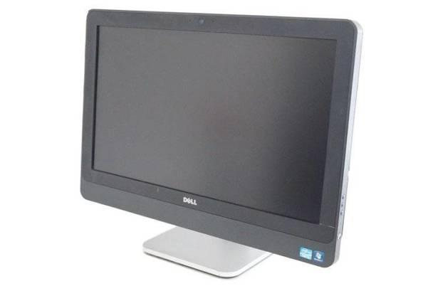 DELL 9010 AiO i5-3470s 8GB 240GB SSD WIN 10 HOME