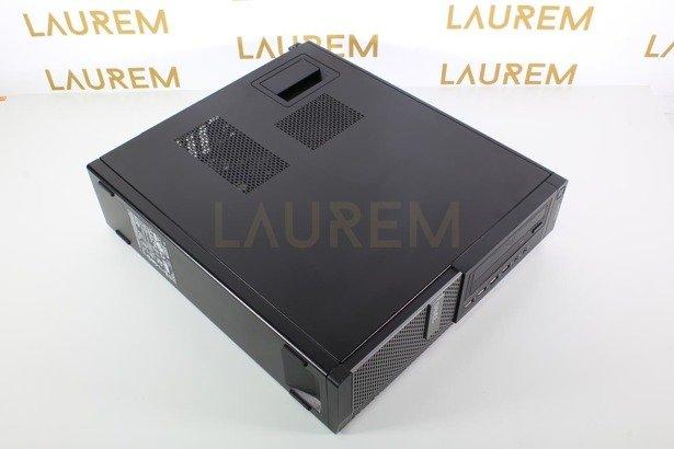 DELL 9010 DT i5-3550 8GB 1TB SSD WIN 10 HOME