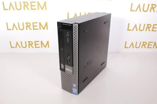 DELL 9010 USFF i5-3470s 8GB 240GB SSD WIN 10 HOME