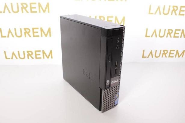 DELL 9010 USFF i5-3470s 8GB 240GB SSD WIN 10 PRO