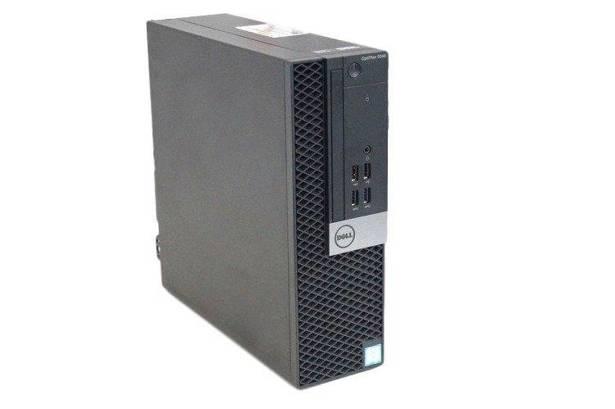 DELL 9020 USFF i5-4590s 8GB 256SSD