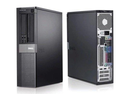 DELL 960 DT E8400 8GB 120GB SSD WIN 10 HOME