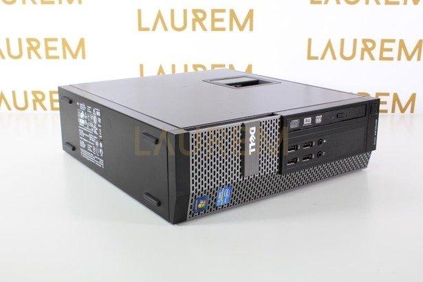 DELL 990 SFF i5-2400 16GB 480GB SSD