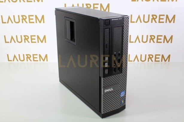 DELL 990 SFF i5-2400 16GB 480GB SSD WIN 10 HOME