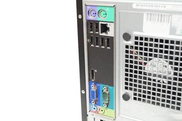DELL 990 TW i7-2600 8GB 240GB SSD WIN 10 HOME