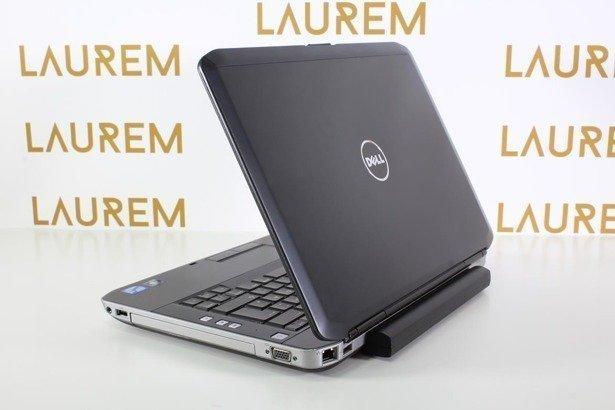 DELL E5430 i5-3230M 8GB 250GB WIN 10 PRO