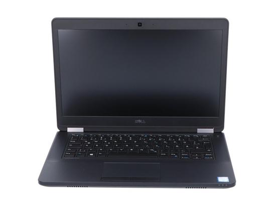 DELL E5470 i5-6440HQ 16GB 120GB SSD FHD WIN 10 HOME