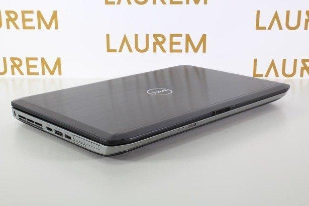 DELL E5530 i5-3210M 4GB 120GB SSD WIN 10 PRO