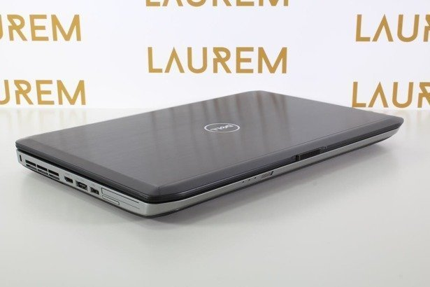 DELL E5530 i5-3210M 8GB 240GB SSD WIN 10 PRO