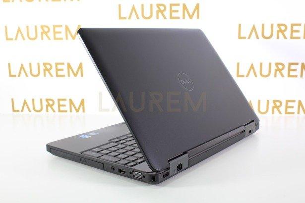 DELL E5540 i3-4010U 4GB 120GB SSD WIN 10 HOME