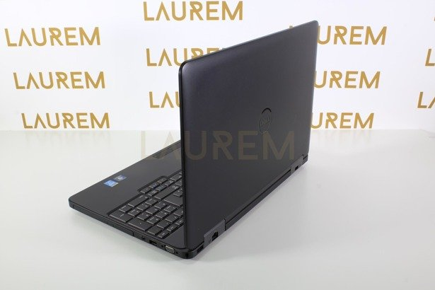 DELL E5540 i3-4010U 4GB 120GB SSD WIN 10 HOME