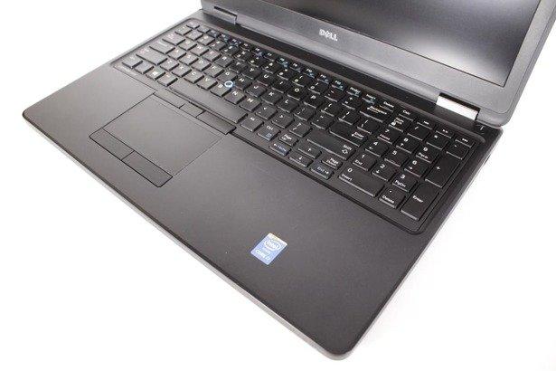 DELL E5550 i5-5200U 8GB 120SSD FHD WIN 10 PRO