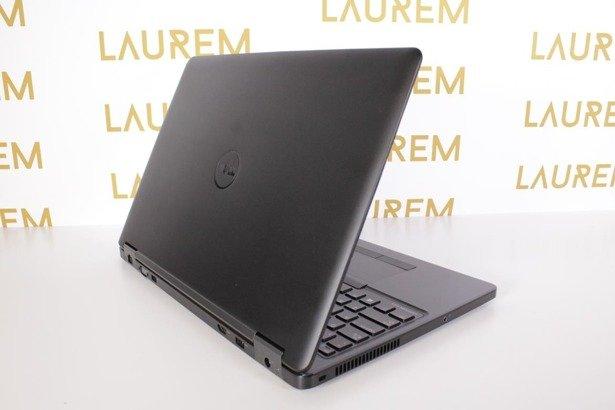 DELL E5550 i5-5300U 8GB 120SSD FHD 830M WIN10 HOME