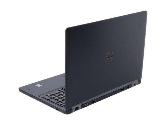 DELL E5550 i5-5300U 8GB 240GB SSD FHD WIN 10 HOME