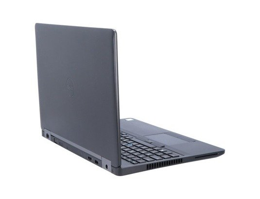 DELL E5570 i7-6820HQ 16GB 120GB SSD FHD M370 WIN 10 PRO