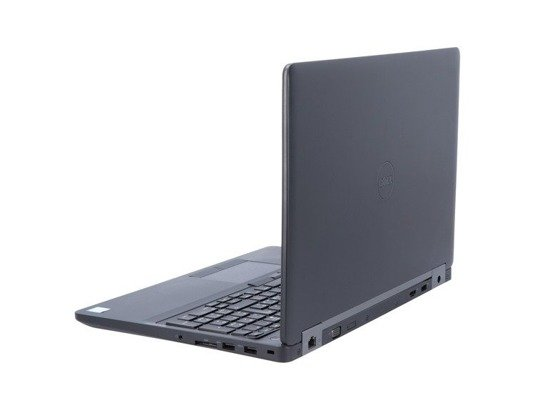 DELL E5570 i7-6820HQ 16GB 480GB SSD FHD M370 WIN 10 PRO