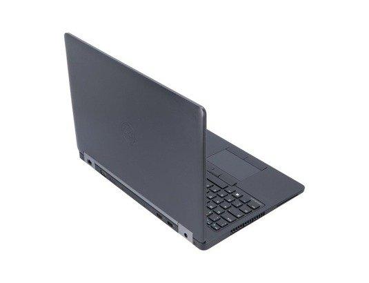 DELL E5570 i7-6820HQ 8GB 120GB SSD FHD M370 WIN 10 HOME