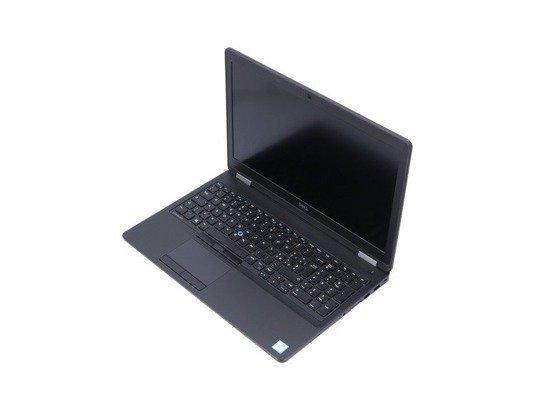 DELL E5570 i7-6820HQ 8GB 240GB SSD FHD M370 WIN 10 HOME